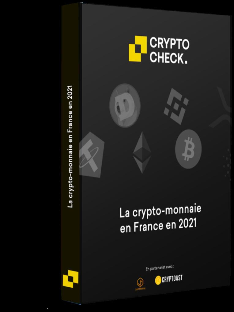 Crypto check etude