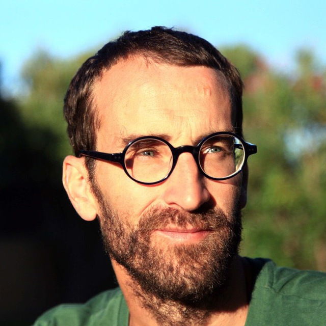 Sylvain Angerand