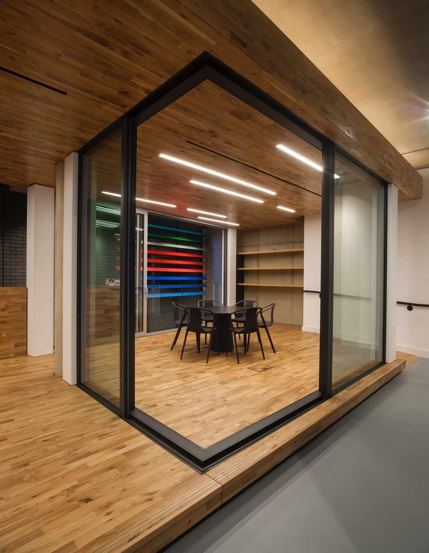 AluK Design Studio space