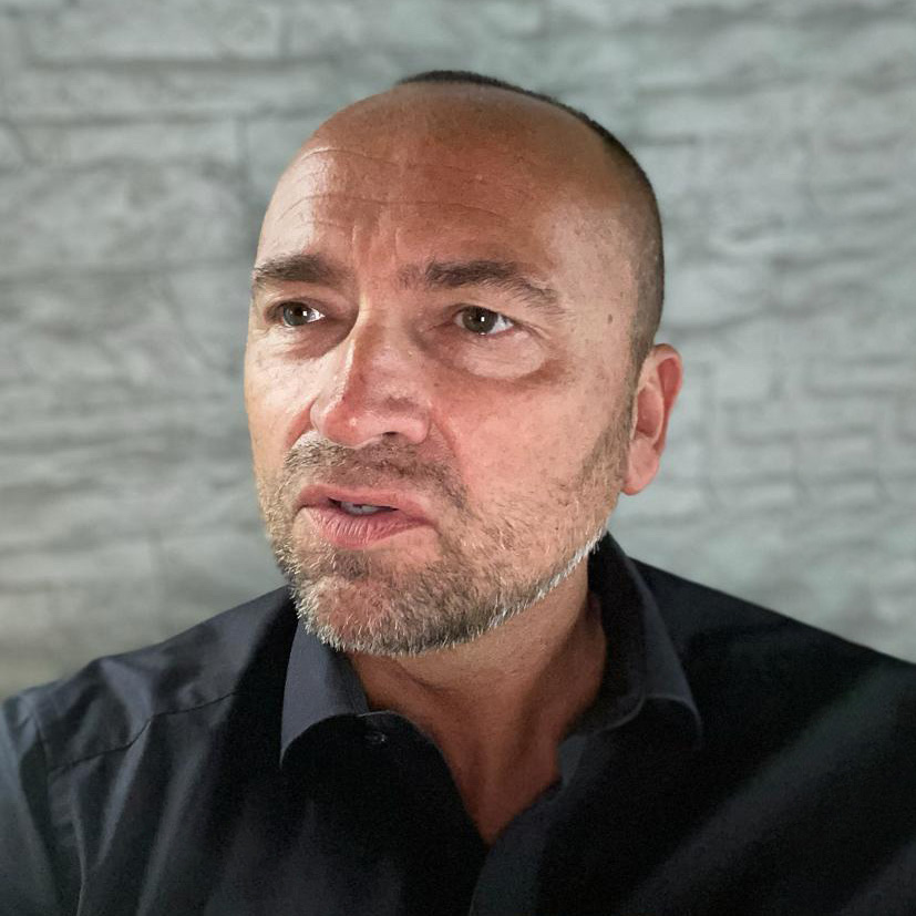 Alexander Röther, Managing Director Prime Mobility