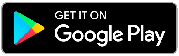 Get in on Google Play Store icon