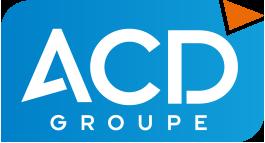 Logo de ACD Groupe
