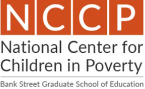 National Center for Children in Poverty, Bank Street Graduate School of Education logo
