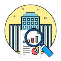 Coomercial Credit Checker Icon
