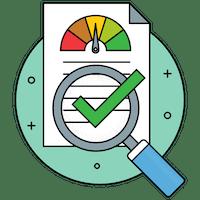 Asset Checker Illustration
