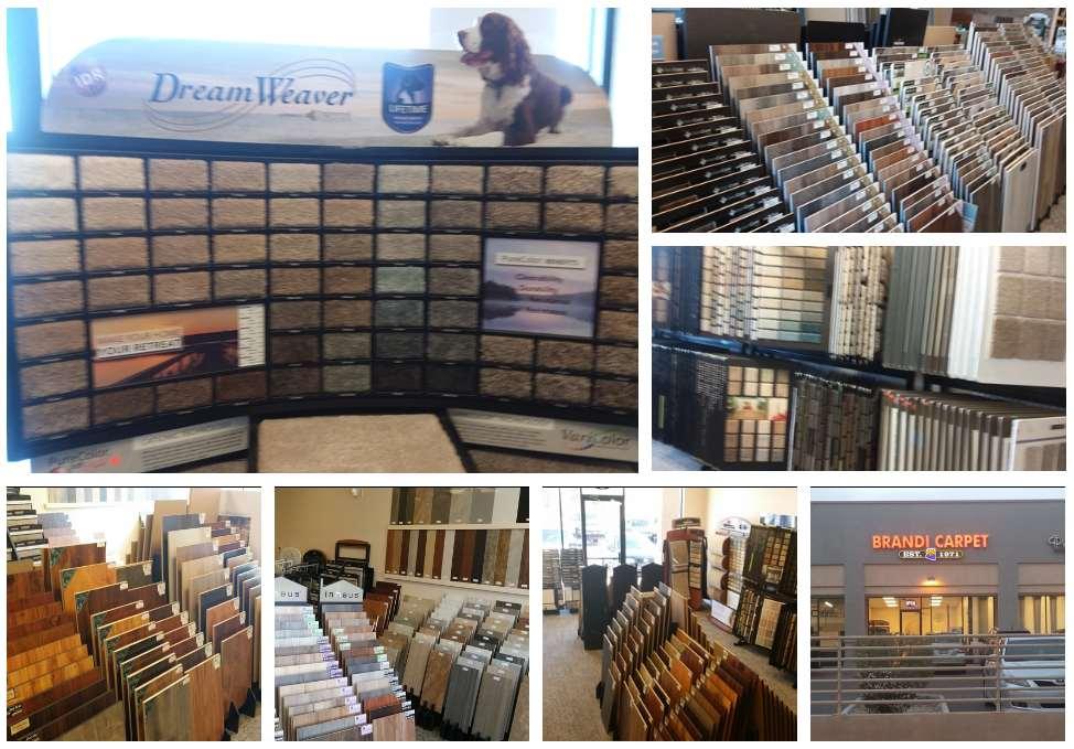 Brandi Wholesale Flooring Store Phoenix