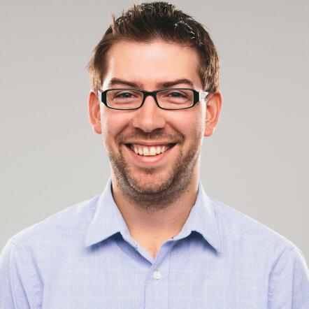 Blaine Korte, Co-founder of Fidu