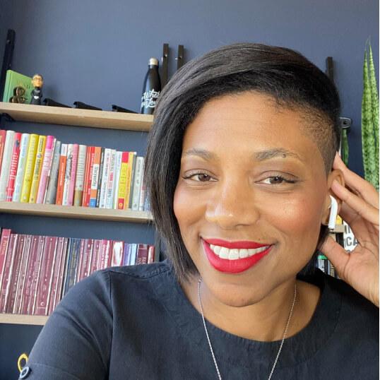 Kimberly Bennett, Co-founder of Fidu