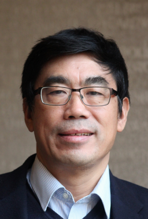 prof. zhanfeng cui