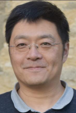 prof. wei huang