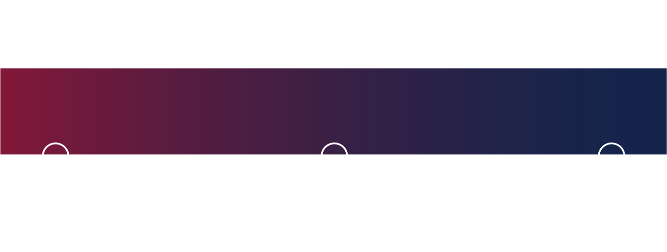 A spectrum of approaches