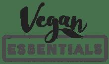 vegan essentials logo