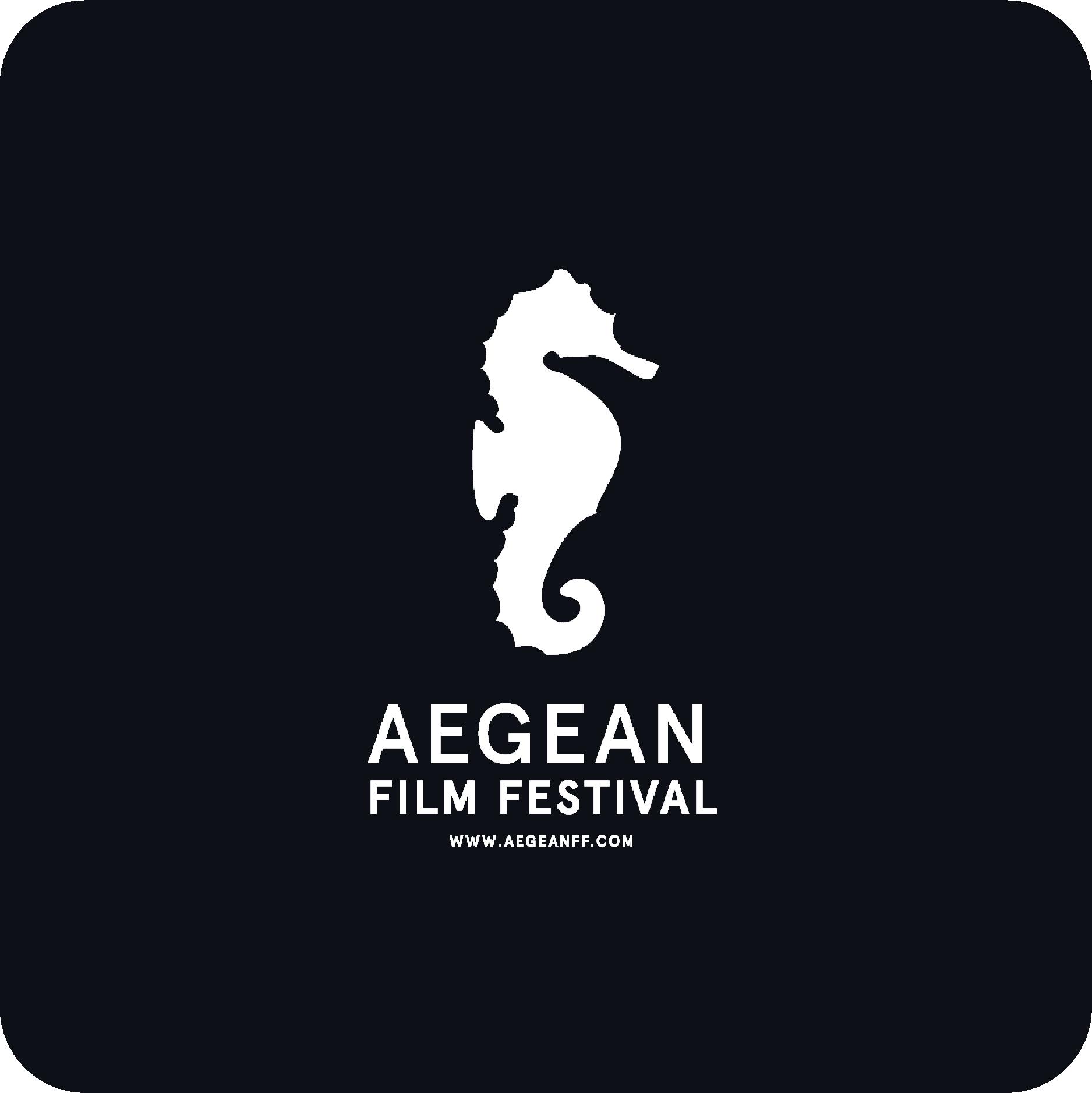 Aegean Film Festival Logo