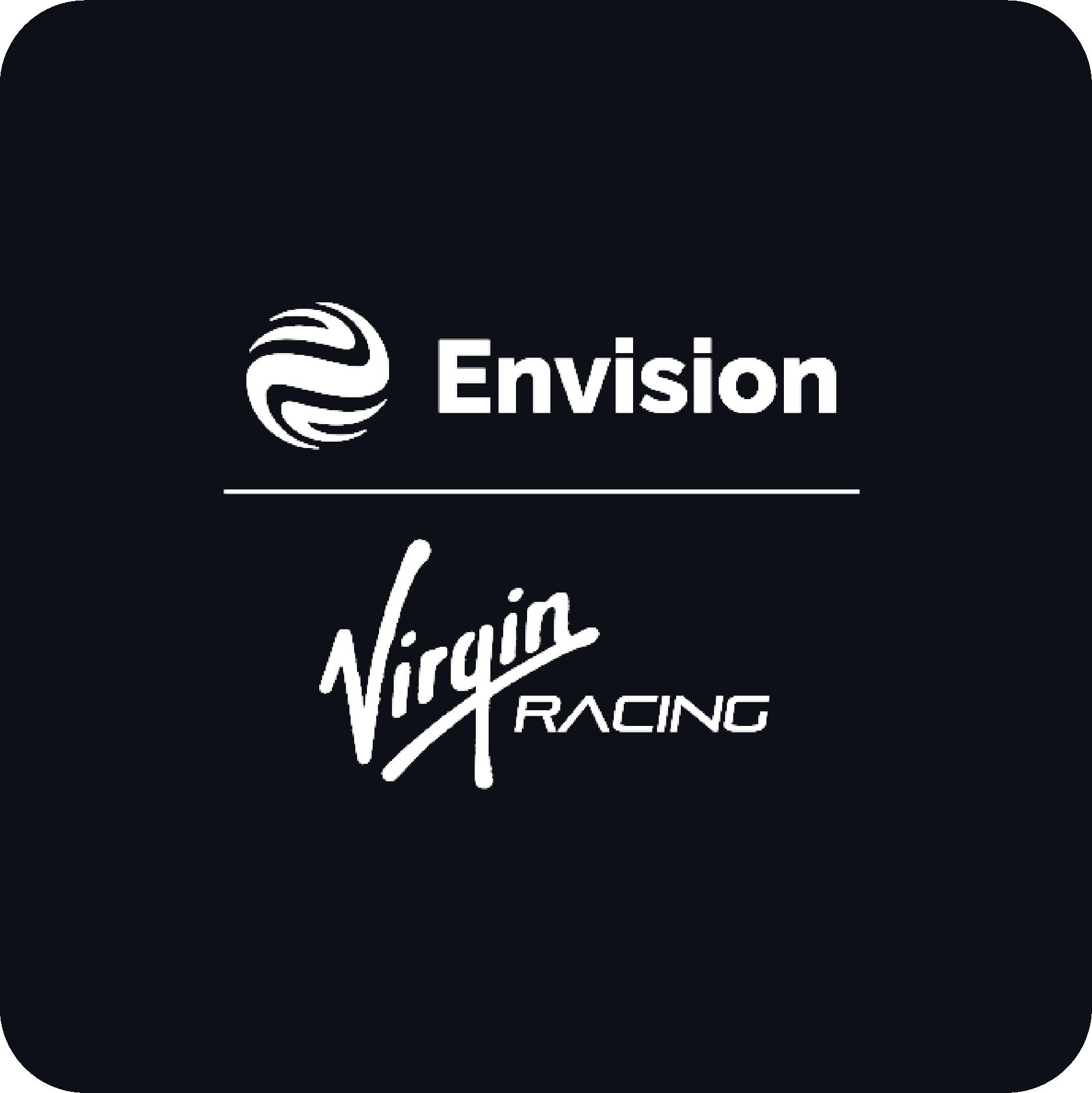 Euro Vision - Virgin Logo