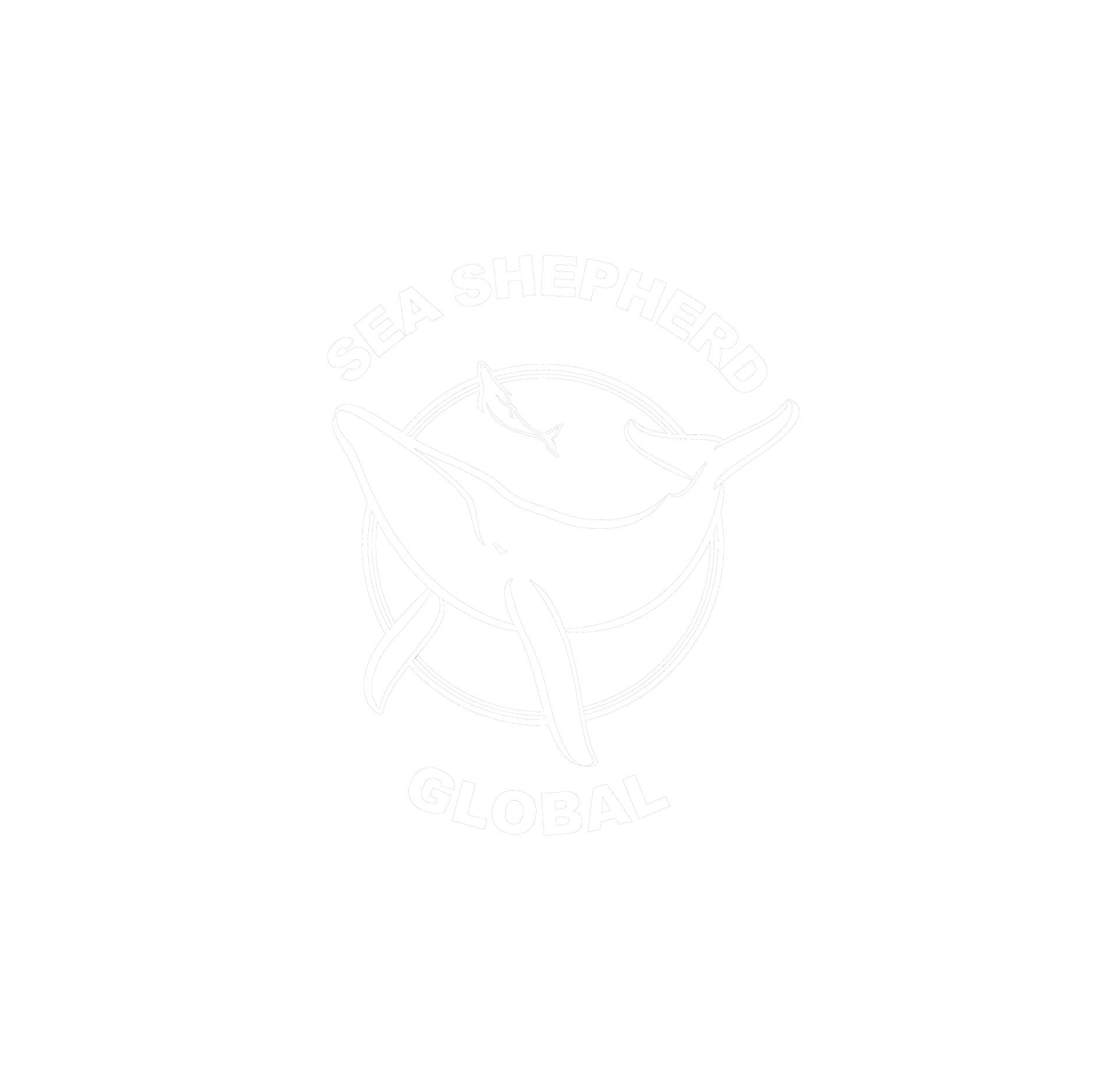 Sea Shepard Group Logo