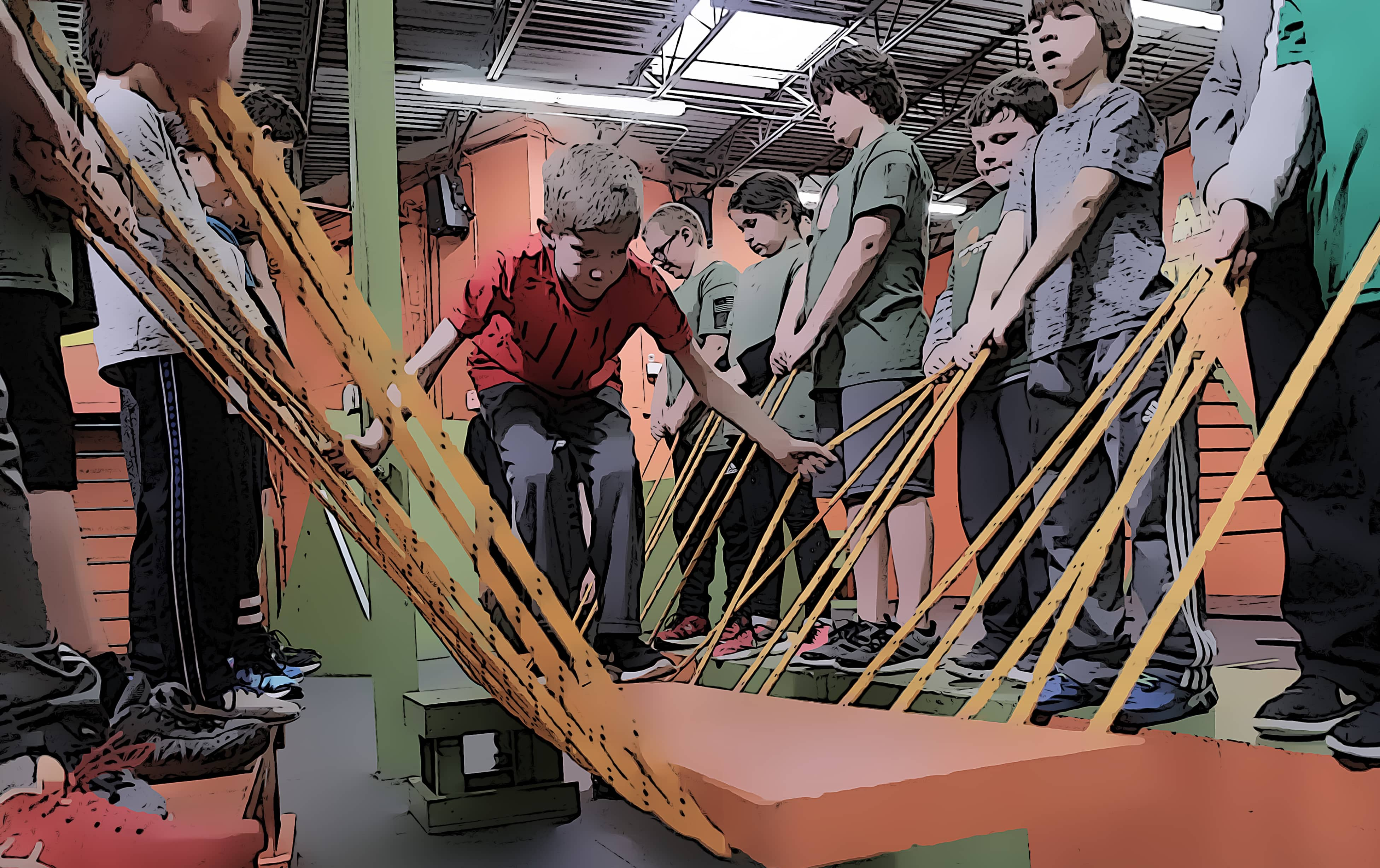Team-Building Events
