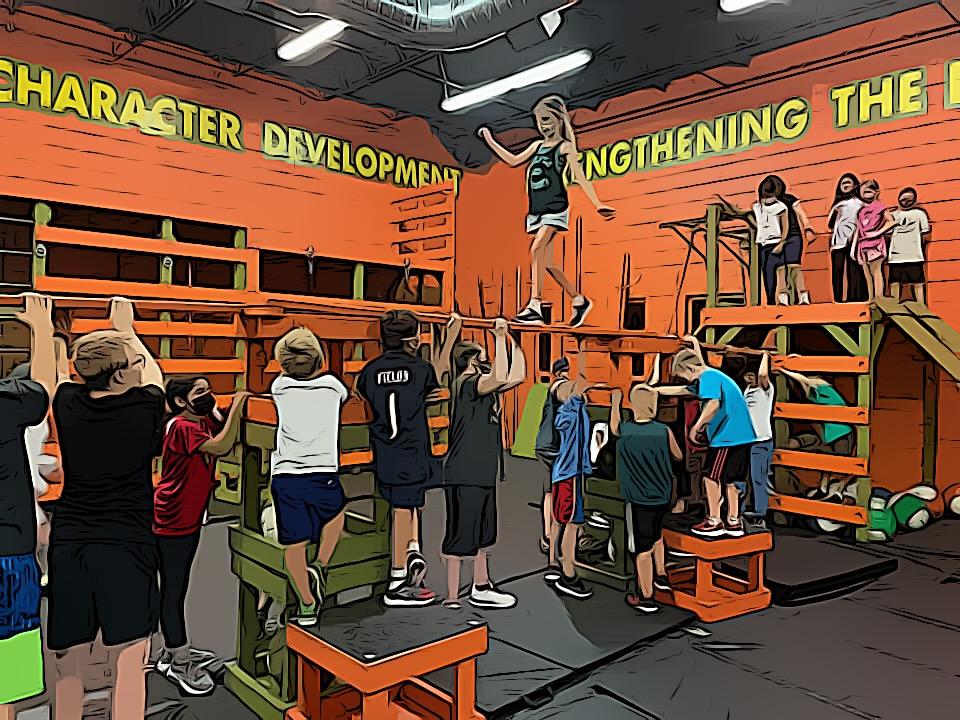 Team Buildings Activities in Arlington Heights, IL