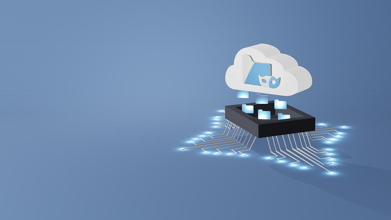Libelle DataMasking in the Cloud
