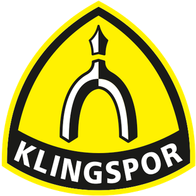 Logo of Klingspor AG