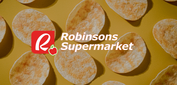 Robinsons Supermarket Philippines voucher from elsa.care app