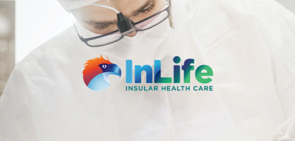 InLife Health Care Philippines voucher from elsa.care app
