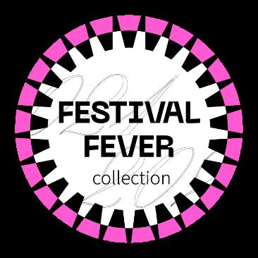 Naetur Festival Fever Campaign creative design