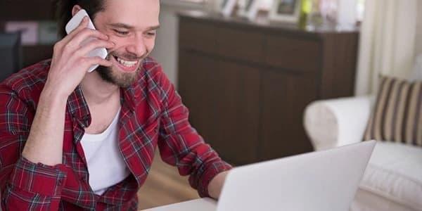 O que é e como funciona contabilidade online + vantagens