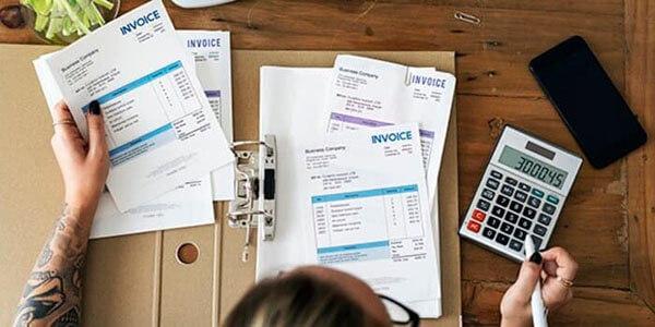 Como organizar notas fiscais de uma empresa + 7 dicas