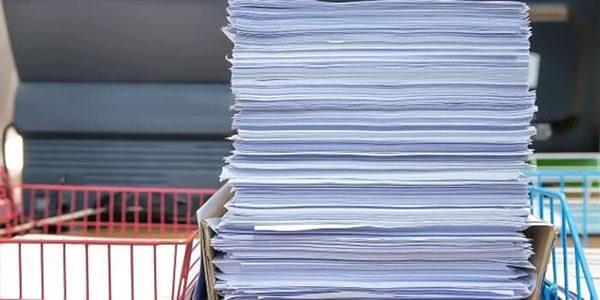 Gestão de notas fiscais: 10 práticas que você deve evitar