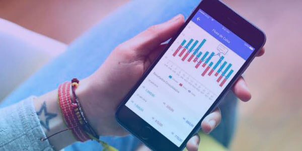 Aplicativo de fluxo de caixa: o controle financeiro de sua empresa na palma de sua mão