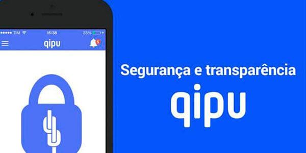 No Qipu segurança é tudo e transparência com nossos usuários é essencial