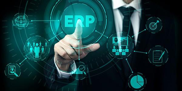 ERP para pequenas empresas