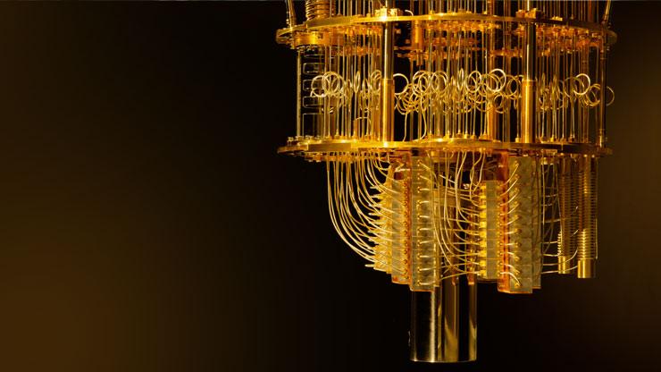 Running Shor's Algorithm on an IBMq Quantum Simulator