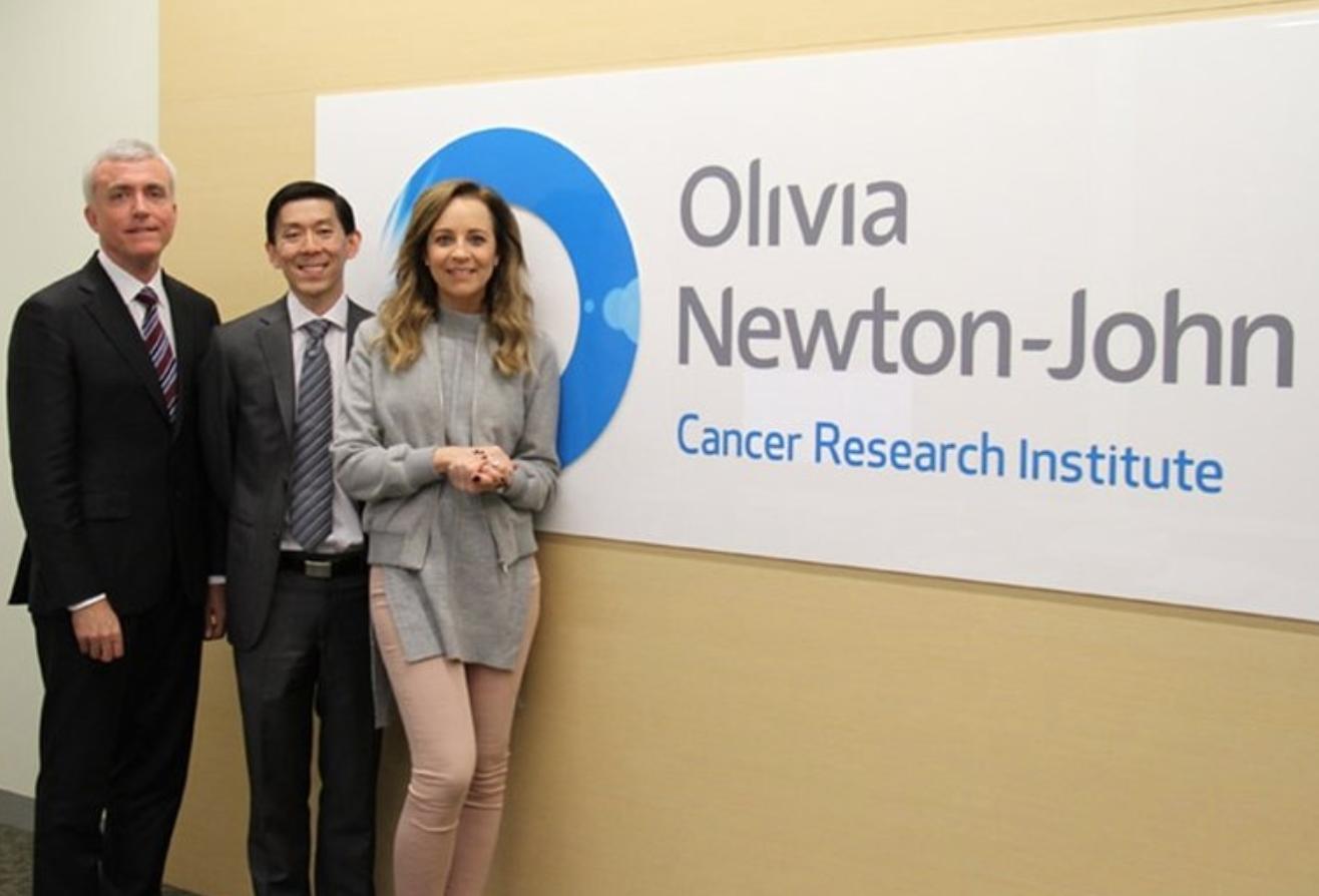 Olivia Newton-John Cancer Research Institute
