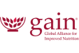 Gain Global Alliance for Improved Nutrition logo