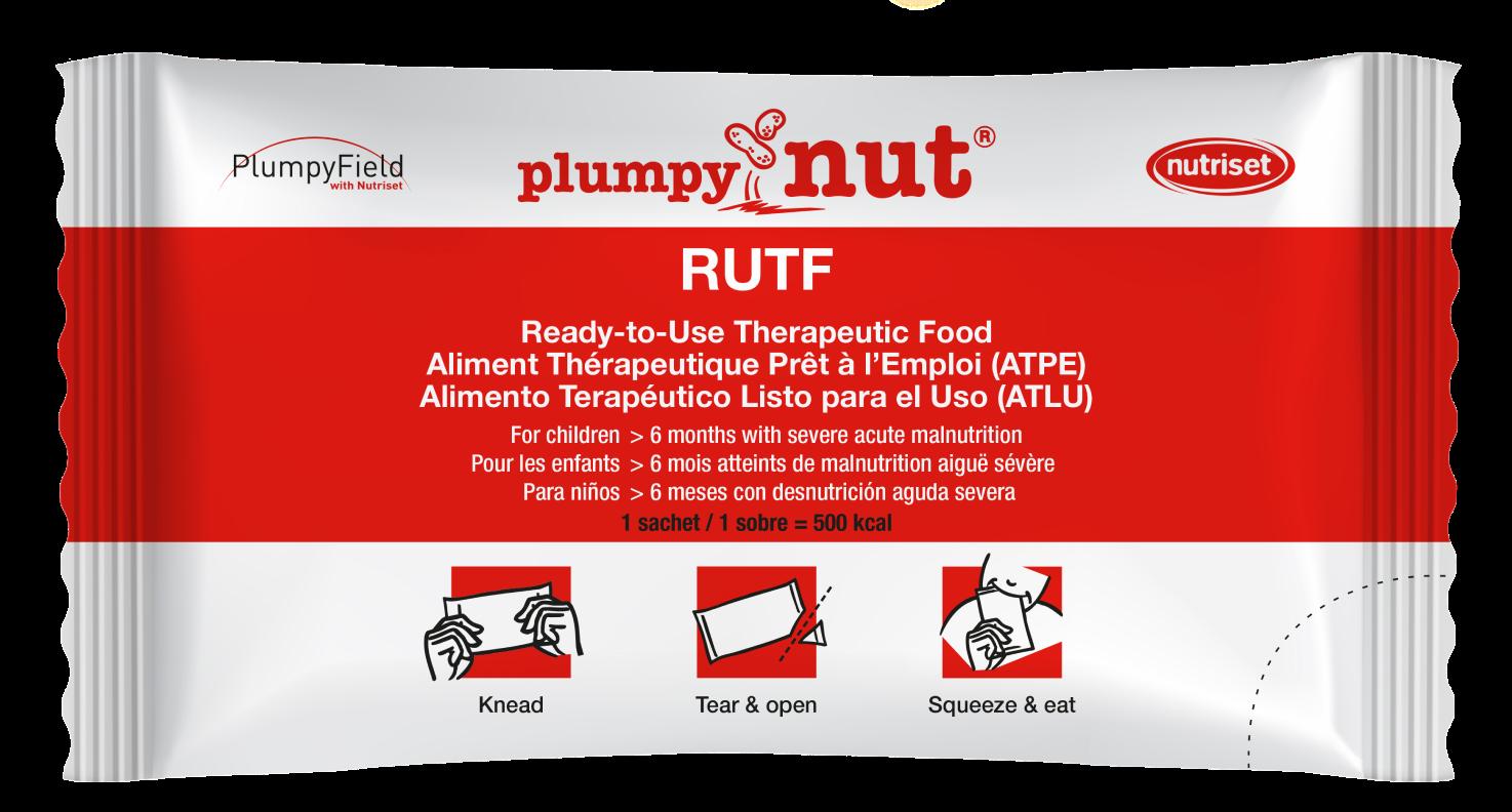 Plumpy'Nut Medika Mamba product image