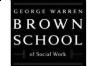 Brown School logo