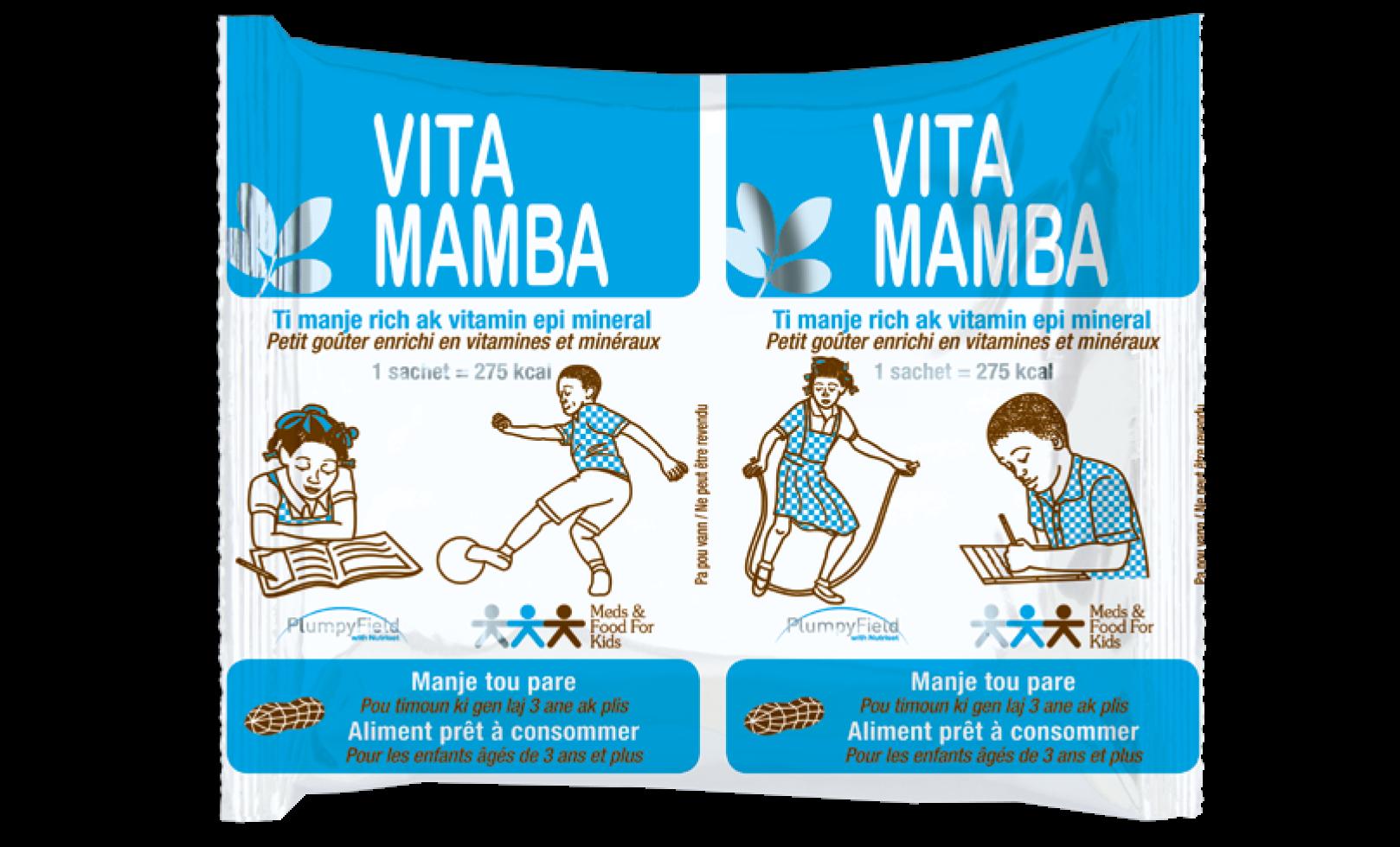 Vita Mamba product image