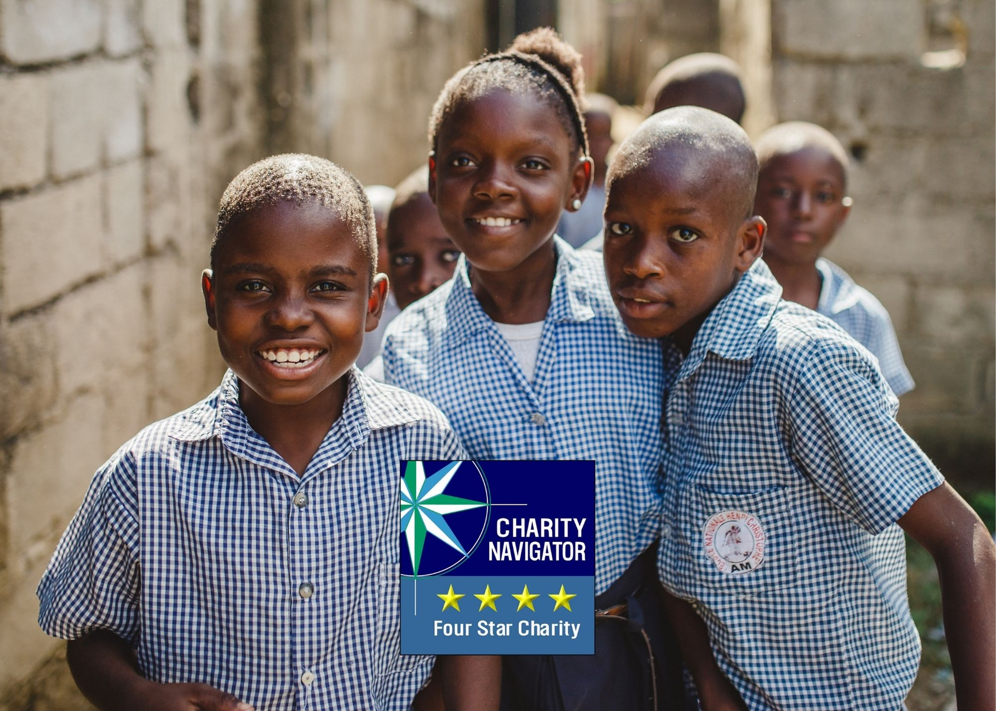 MFK Earns Another 4-Star Rating from Charity Navigator