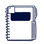 Credit management resources icon