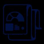 Unlimited credit checker icon