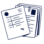 Unlimited invoices icon