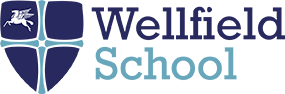 Wellfield School logo