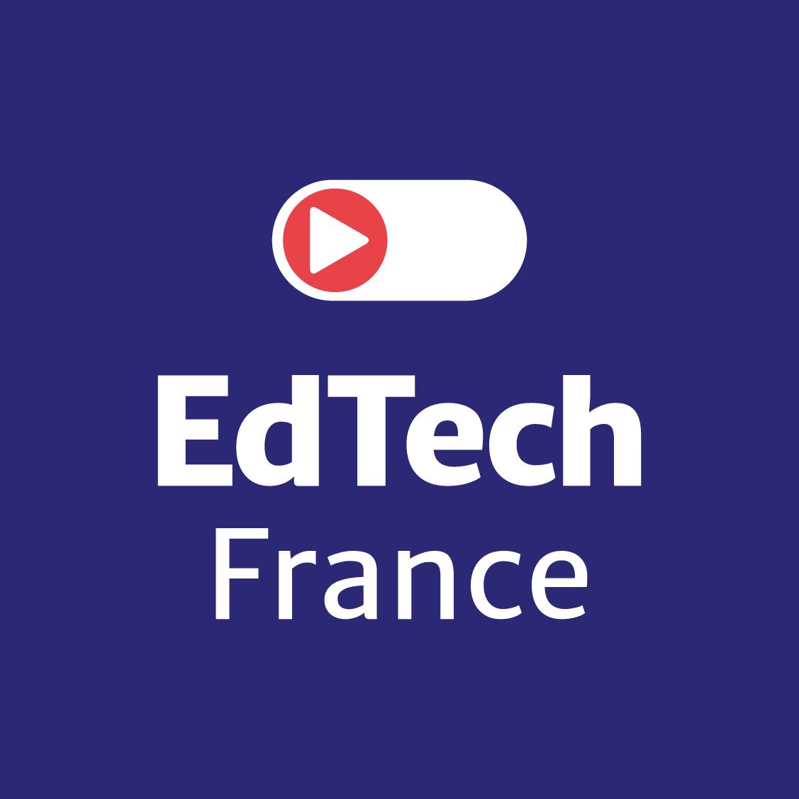 Logo Ed Tech France