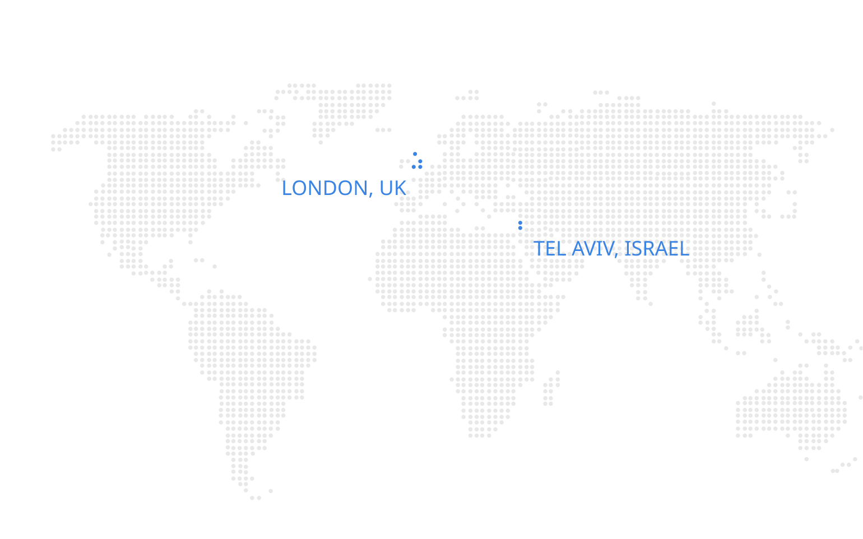 Valerann Worldwide Locations