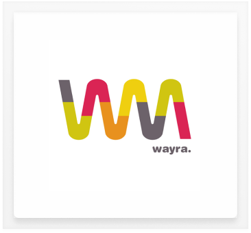 Valerann Won Wayra Award
