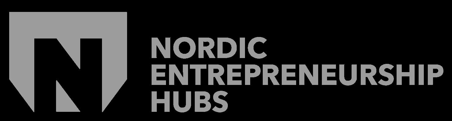 Nordic Entrepreneurial Hub Logo