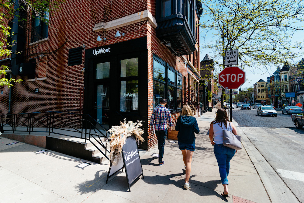 Leap Retail Guide: Chicago – Shopping in a World Class City
