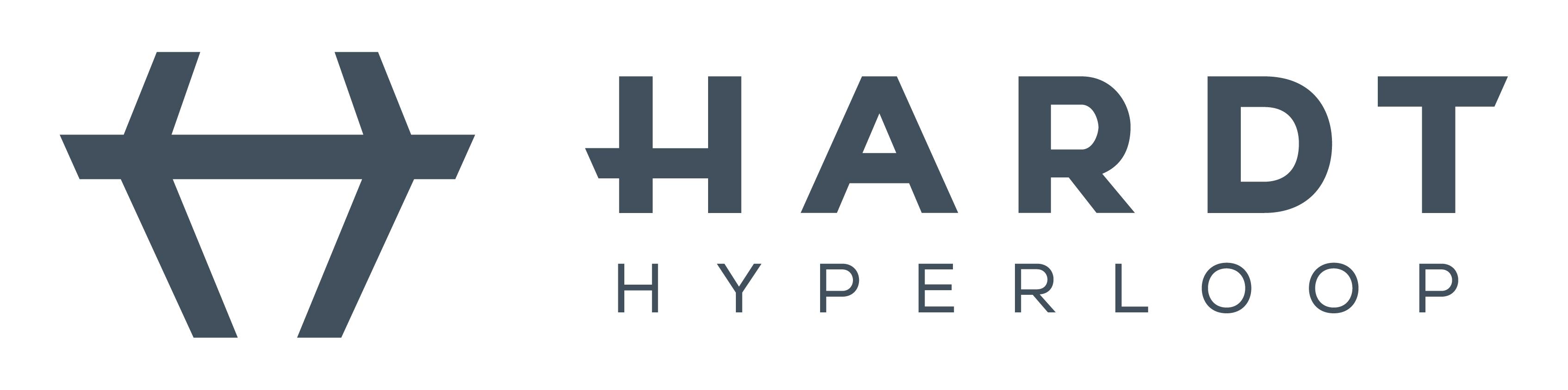 Hardt logo