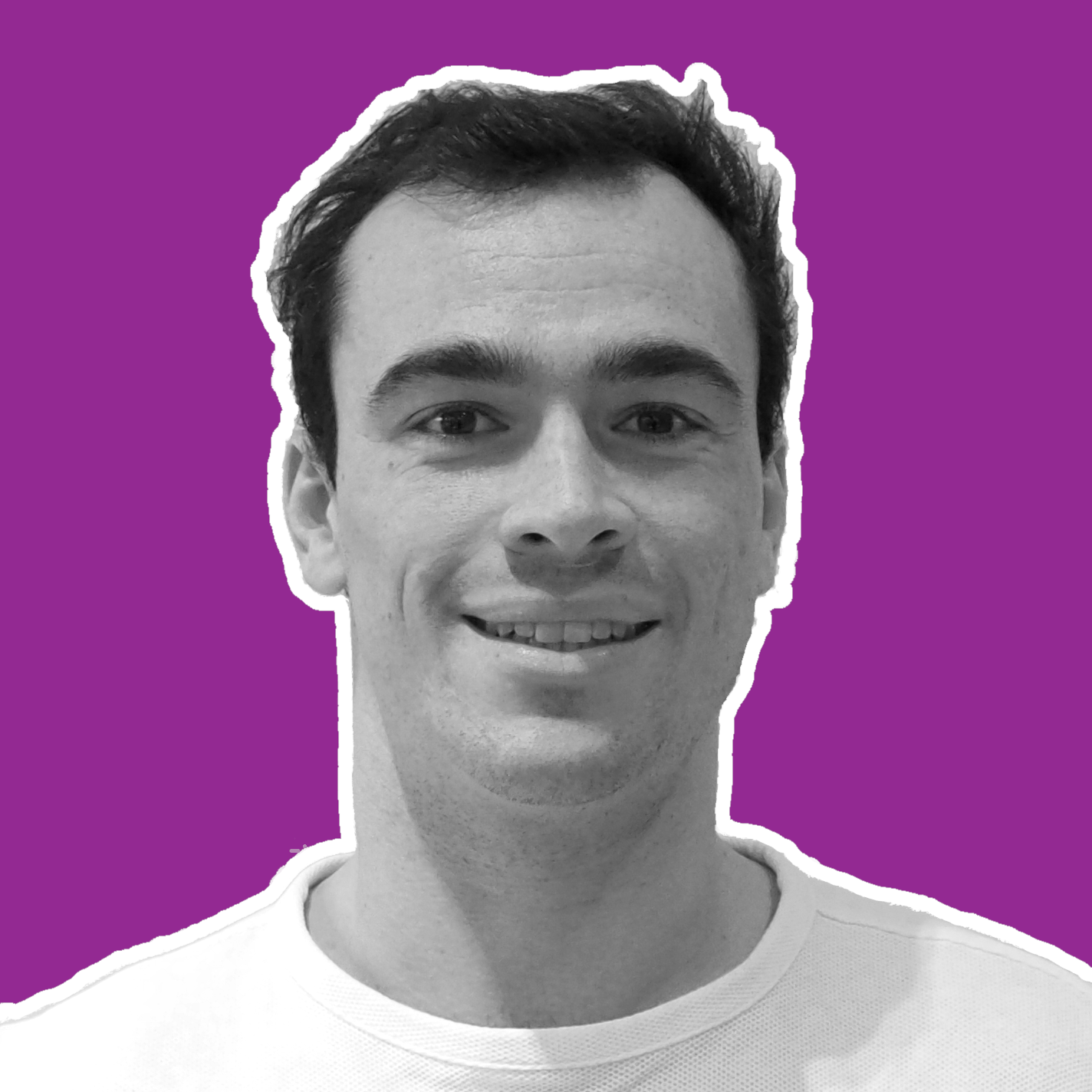 Matthias Baert profile pic